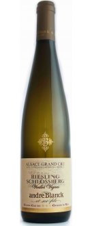 Riesling Schlossberg Vieilles Vignes